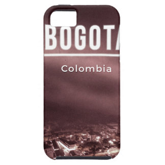 Bogota, Colombia Case For The iPhone 5