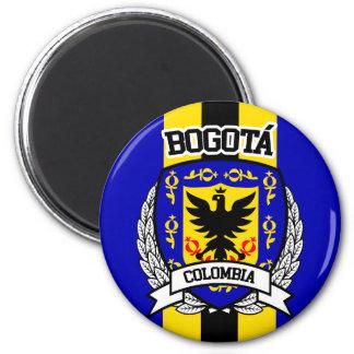Bogotá Magnet