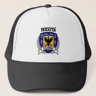 Bogotá Trucker Hat