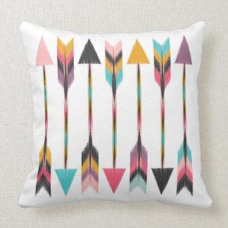 Bohemian Arrows Cushion