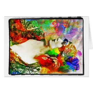 Bohemian Color Card