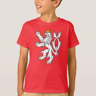 Bohemian heraldic lion T-Shirt