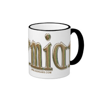 Bohemian Mug