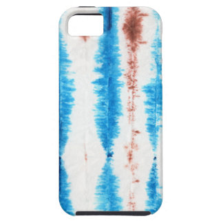 Bohemian Rhapsody Tie Dye Multicolor Iphone 5 Case For The iPhone 5