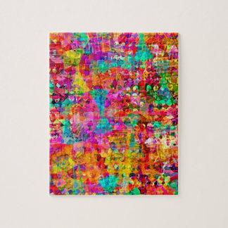 Bohemian Spirit Jigsaw Puzzle