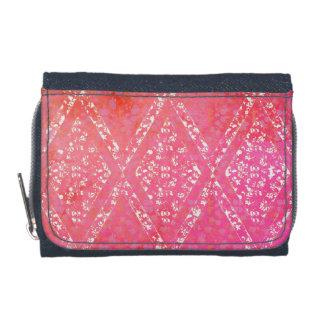 Bohemian-Tropic-Punch-Lace-Wallet's-Multi-Types! Wallets