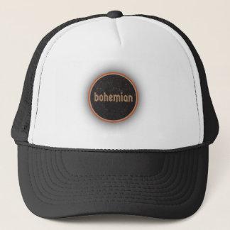 Bohemian Trucker Hat
