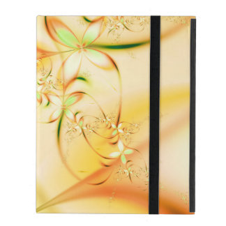 Bohemian Wind Case For iPad