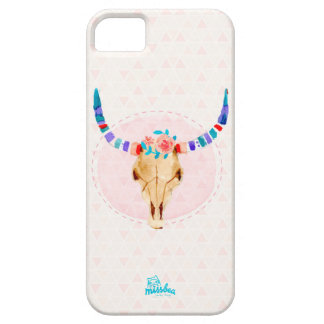 boho barely there iPhone 5 case