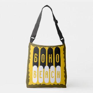 Boho Beach Designer  Sling Bag Tote Bag