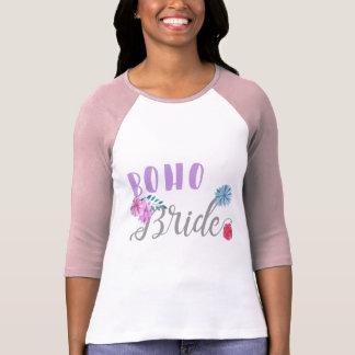 Boho-Bride.gif T-Shirt
