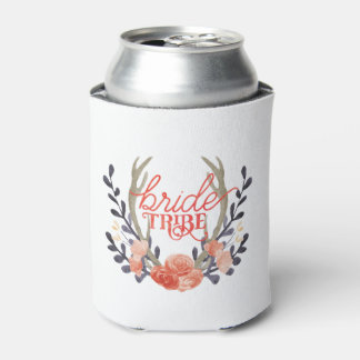 Boho Bride Tribe Drink Cooler