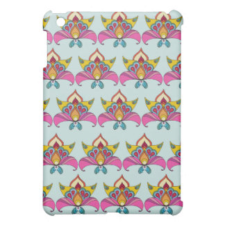 Boho Chic Design iPad Mini Case