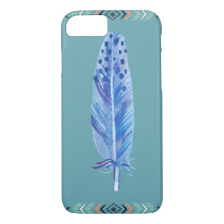 Boho Chic iPhone Case