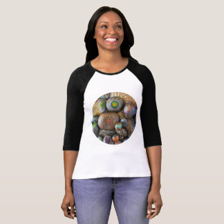 Boho - Chic Rocks! T-Shirt