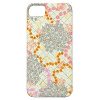 Boho Daisy Chain iPhone 5/5S Case
