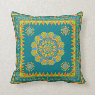 Boho Design Cushion