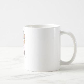 Boho dreamcatcher coffee mug