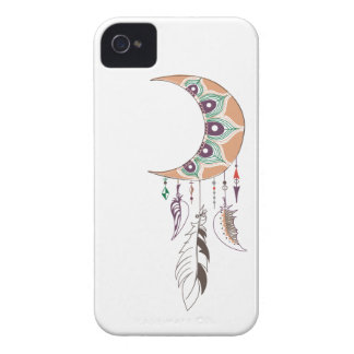 Boho dreamcatcher iPhone 4 cover