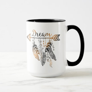 Boho Dreaming | Coffe Mug