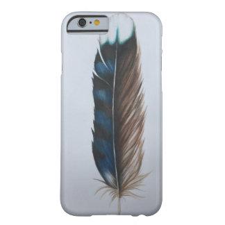 BOHO feather phone case