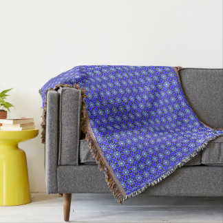 Boho Home Designer Throws / Rugs - Beach Blankets
