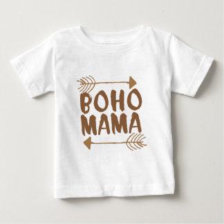boho mama baby T-Shirt