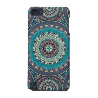 Boho mandala abstract pattern design iPod touch (5th generation) cover