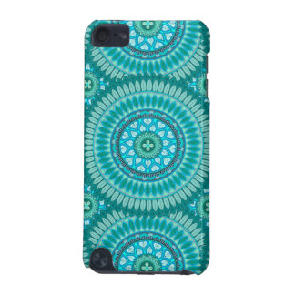 Boho mandala abstract pattern design iPod touch (5th generation) covers
