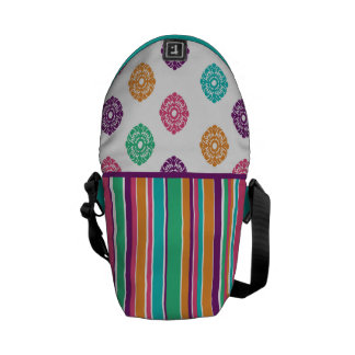Boho Summer Commuter Bag