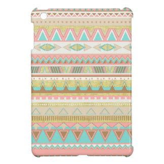 Boho Tribal Chic iPad Mini Case