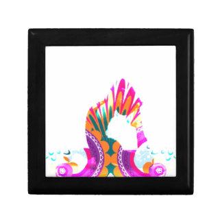 Boho Yoga King Pigeon Pose Series Gift Box
