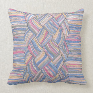 BOHOBRAIDS2 CUSHION