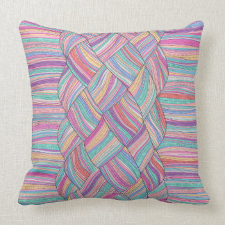 BOHOBRAIDS CUSHION