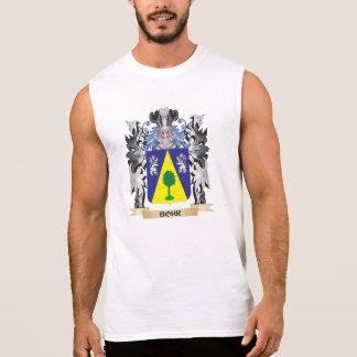 Bohr Coat of Arms - Family Crest Sleeveless T-shirt