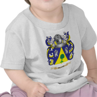 Bohr Coat of Arms Family Crest T-shirt