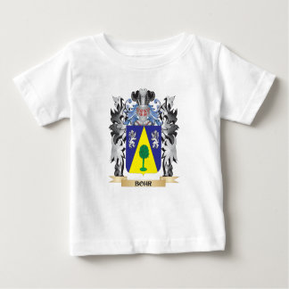 Bohr Coat of Arms - Family Crest T Shirt