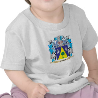Bohr Coat of Arms T Shirts