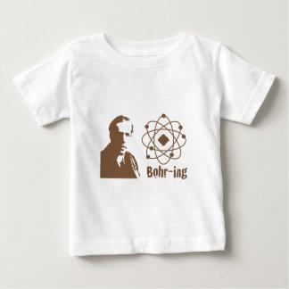 Bohr-ing Baby T-Shirt