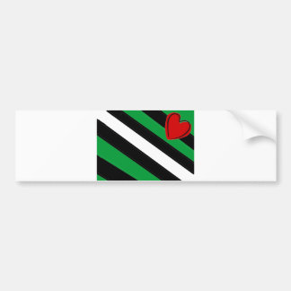 boi bumper sticker