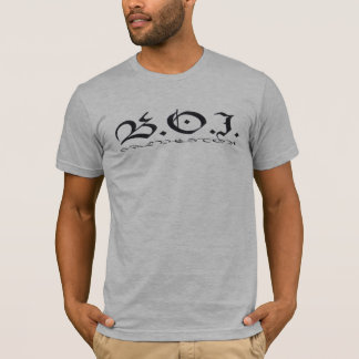 BOI Galveston shirt