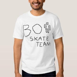 Boi Skate Team Tshirts