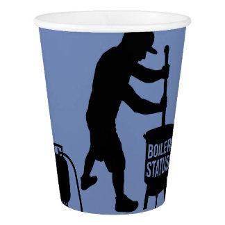 boilerstatus cup