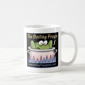 Boiling Frogs Post © Mug