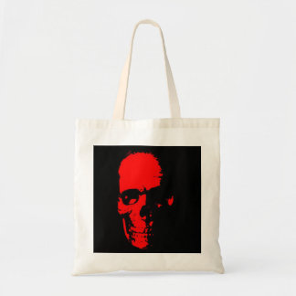 Boiling Mad Halloween Tote Bag