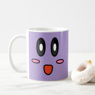 Boing's Face Classic Mug