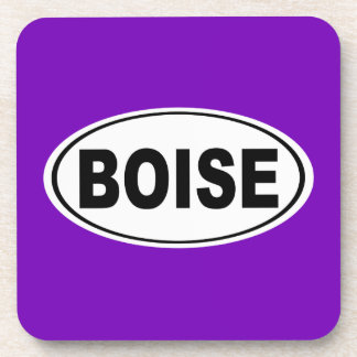 Boise Idaho Coaster