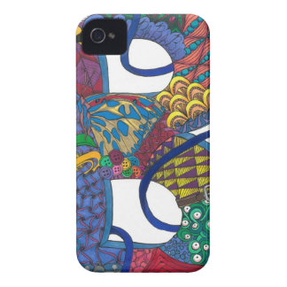 Boisterous B iPhone 4 Cases