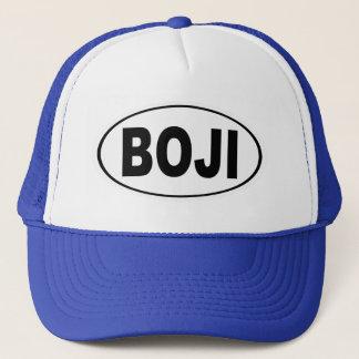 BOJI Okoboji Iowa Trucker Hat