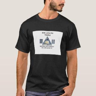 BOK LEEN PAI TEMPLE T-Shirt
